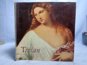 náhled knihy - Tizian : [Monografie]