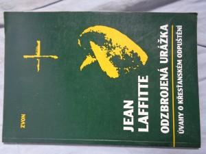 náhled knihy - Odzbrojená urážka: Úvahy o křesťanském odpuštění