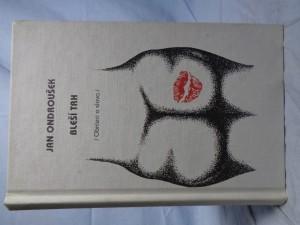 náhled knihy - Bleší trh : Obrázci a slova