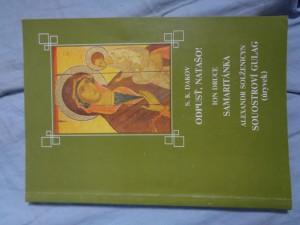 náhled knihy - Odpusť, Natašo, Samaritánka, Souostroví Gulag (úryvek)