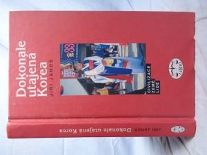 náhled knihy - Dokonale utajená Korea