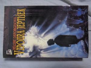 náhled knihy - Vzpoura jeptišek