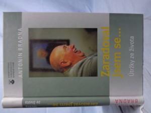 náhled knihy - Zaradoval jsem se...: útržky ze života
