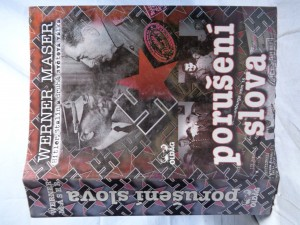 náhled knihy - Porušení slova: Hitler, Stalin a druhá světová válka
