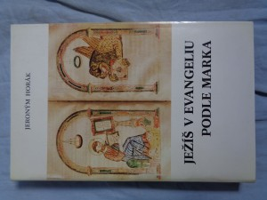 náhled knihy - Ježíš v evangeliu podle Marka