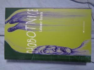 náhled knihy - Chobotnice