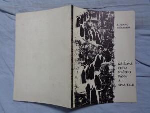 náhled knihy - Křížová cesta našeho Pána a Spasitele