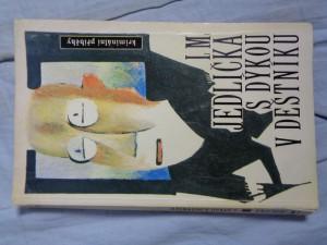 náhled knihy - S dýkou v deštníku: kriminální příběhy