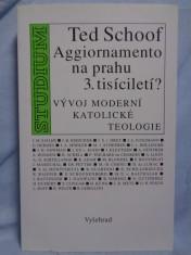 náhled knihy - Aggiornamento na Prahu 3.tisíciletí ?