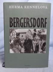 náhled knihy - Bergersdorf