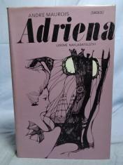 náhled knihy - Adriena