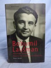 náhled knihy - Bohumil Laušman