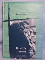 náhled knihy - Hadráři z Emauz