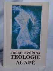 náhled knihy - Teologie Agapé