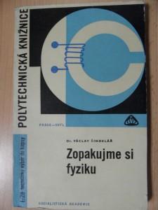 náhled knihy - Zopakujme si fyziku : [Určeno také] pro stud. stř. a odb. škol