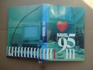 náhled knihy - Václav Havel '95 : [projevy z roku 1995