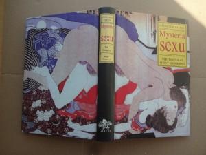 náhled knihy - Mystéria sexu : alchymie extáze