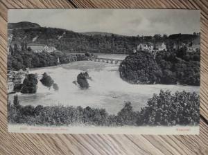 náhled knihy - Rheinfall