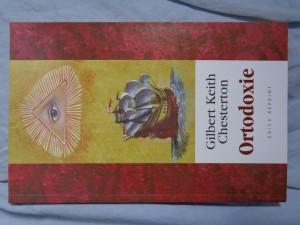 náhled knihy - Ortodoxie