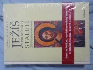 náhled knihy - Ježíš v proměnách staletí: jeho vliv na dějiny, myšlení a kulturu