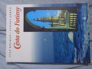 náhled knihy - Cesta do Fatimy