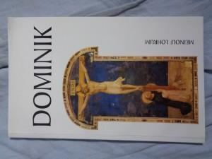 náhled knihy - Dominik