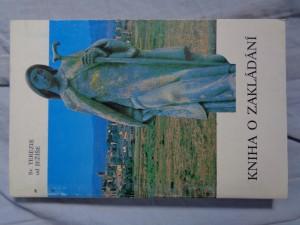 náhled knihy - Kniha o zakládání