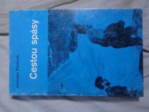 náhled knihy - Cestou spásy