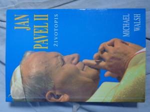 náhled knihy - Jan Pavel II.