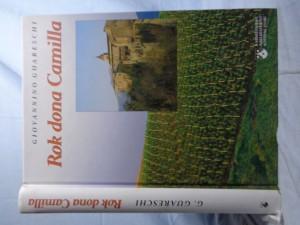 náhled knihy - Rok dona Camilla