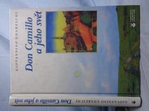 náhled knihy - Don Camillo a jeho svět