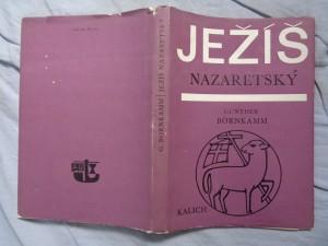 náhled knihy - Ježíš Nazaretský