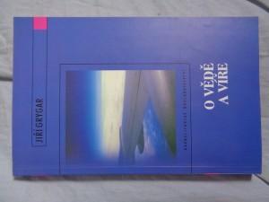 náhled knihy - O vědě a víře