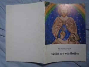 náhled knihy - Radost ze slova božího