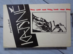 náhled knihy - Katyně