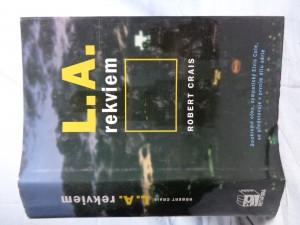 náhled knihy - L.A. rekviem