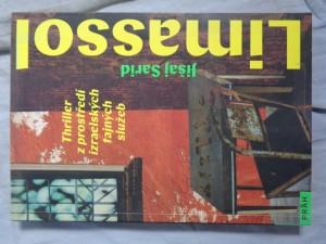 náhled knihy - Limassol
