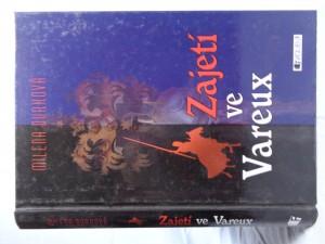 náhled knihy - Zajetí ve Vareux