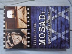 náhled knihy - Mosad: operace Eichmann: dům na Garibaldiho ulici