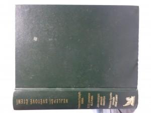 náhled knihy - Ikona, Bílá puma, Advokát chudých, Zápisník jedné lásky