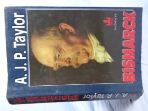 náhled knihy - Bismarck
