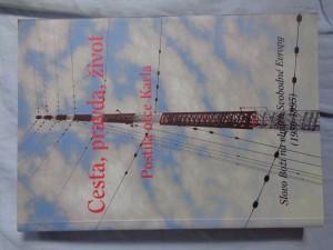 náhled knihy - Cesta, pravda, život: postila otce Karla: slovo Boží na vlnách Svobodné Evropy (1980-1995)