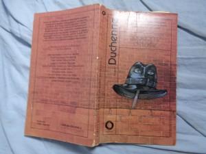 náhled knihy - Soukromý detektiv