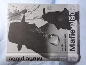 náhled knihy - Mafie pláče