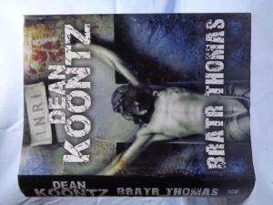 náhled knihy - Bratr Thomas
