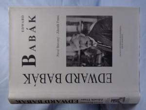 náhled knihy - Edward Babák