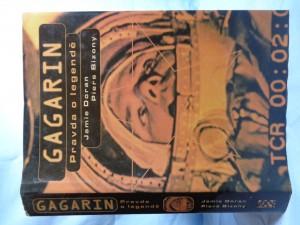 náhled knihy - Gagarin: pravda o legendě