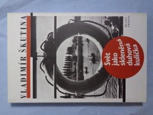 náhled knihy - Svět jako skleněná duhová kulička