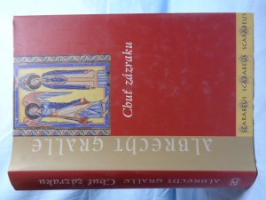 náhled knihy - Chuť zázraku