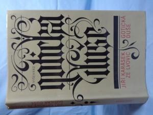 náhled knihy - Gotická duše a jiné prózy